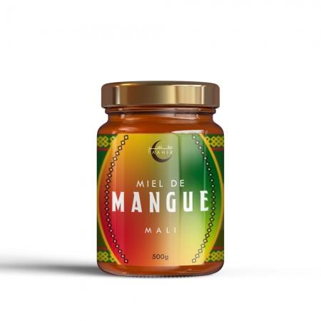 Miel de mangue malien