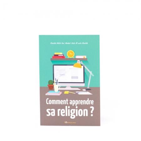 Comment apprendre sa religion ?