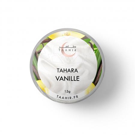 Musc tahara vanille
