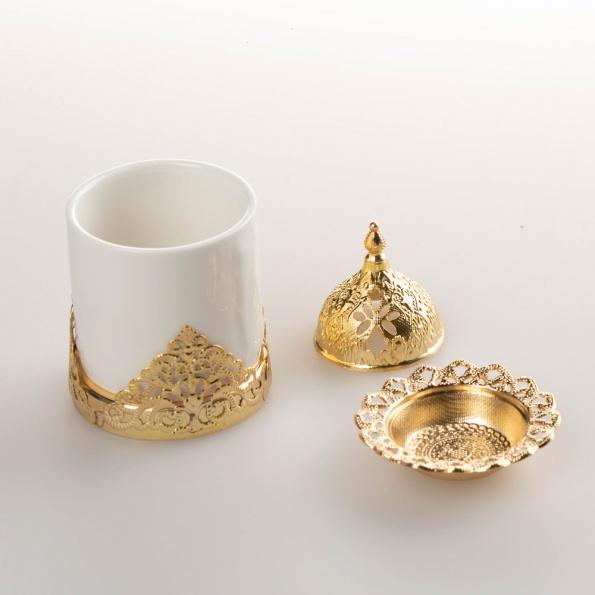 encensoir golden decompo 2