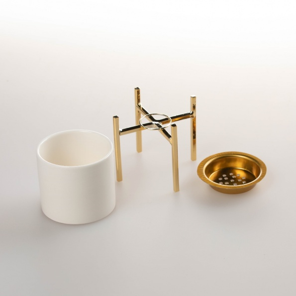 encensoir or minimalist decompo